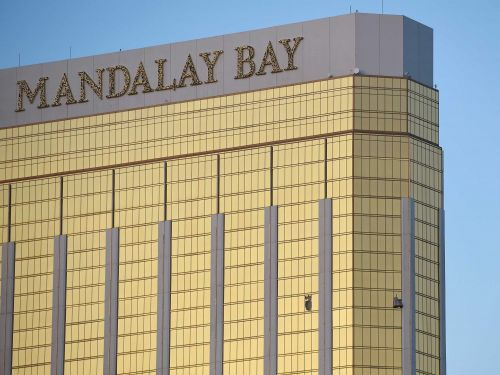 Judge approves $800 million Las Vegas shooting settlement