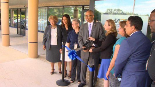 MVA opens Real ID annex in Columbia Business Center