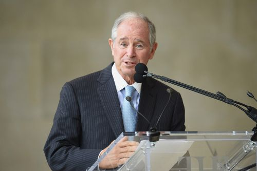 Blackstone is doubling down on investments in other buyout firms
