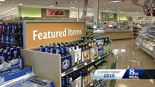 Voters in Lebanon County community to decide whether to allow certain alcohol sales