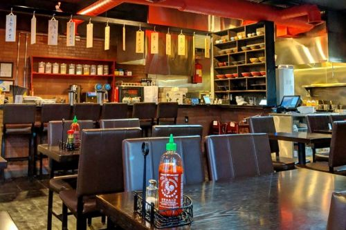 Here Are St. Paul's Top 3 Ranked Japanese Eateries