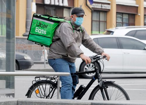 Uber is set to reveal how badly the coronavirus hurt its business in the 2nd quarter. Here's what to expect from its pivot to food delivery