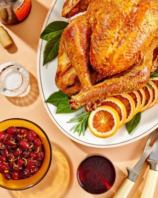 Thanksgiving Feast Pro Tips and Tricks