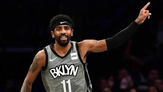 How long is Kyrie Irving out? Injury timeline, return date, latest updates on Nets star