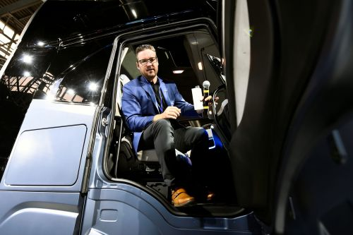 Insider Transportation: Nikola's rebuttal,Uber's fight for its life, and safety data for wary air travelers