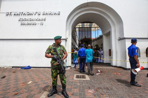 US officials warn of more possible terror attacks in Sri Lanka
