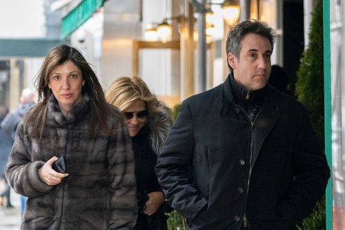 Michael Cohen treated like a star while dining at NYC's buzziest eateries before prison
