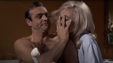 'Toxic masculinity' role model: Woke critics use Sean Connery's death as chance to remind us he was 'problematic'