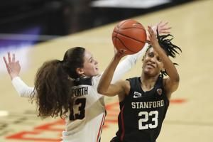 Stanford favored in competitive Pac-12 women's tournament