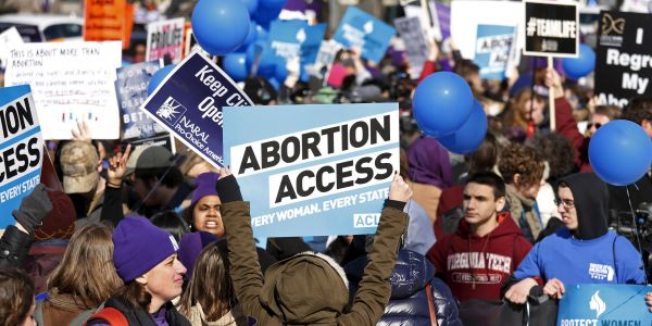 Abortion bans are popping up all around the country. Here are the states that have passed new laws to challenge Roe v. Wade in 2019