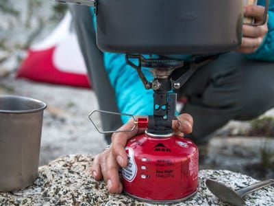 The 7 best camping stoves for backpacking trips or car camping