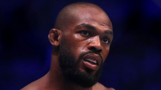 Jon Jones faces battery charge stemming from alleged April incident