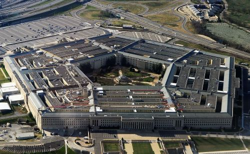 Top Pentagon Policy Official Tests Positive for Coronavirus