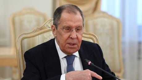 Russian FM Lavrov says Moscow's return to Council of Europe after 2014-19 exclusion proves threats & ultimatums are futile