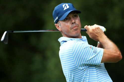 What crushed Matt Kuchar during caddie-stiffing controversy
