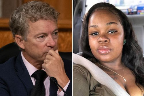 Rand Paul speaks out on Breonna Taylor grand jury decision