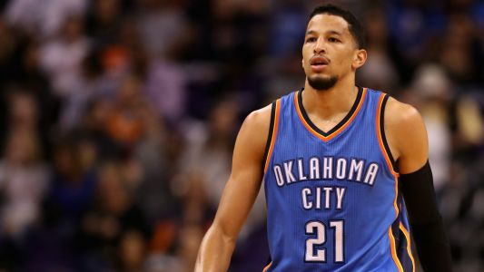 Andre Roberson injury update: Thunder G still 'not anywhere close to playing'