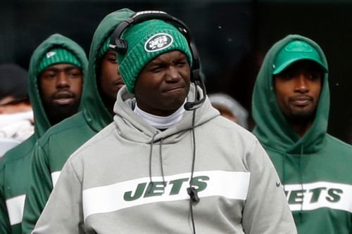 Jets report card: Todd Bowles' questionable calls