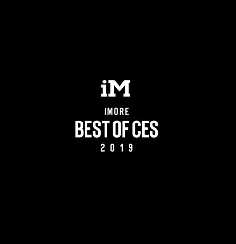 Congratulations to the winners of iMore's CES 2019 awards!