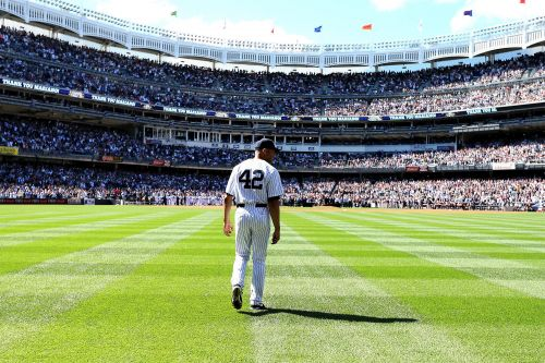 Legend of Mariano Rivera goes way beyond the numbers