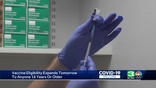 The changes coming to California's My Turn vaccination sign-up website you need to know