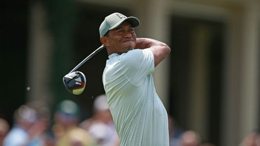 U.S. Open 2019: Tiger Woods' tee time for Round 4, how to watch Sunday's coverage