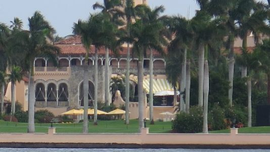 Palm Beach Town Attorney Says Trump Can Live At Mar-a-Lago Full-time