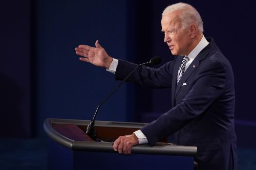 Biden will reportedly keep debating Trump despite chaotic first event