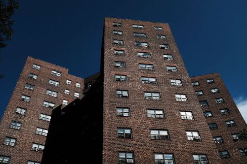 NYC has never sued a landlord who failed to inspect for lead paint: report