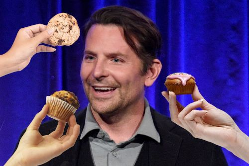 Local Connecticut women trying to lure Bradley Cooper with cookies