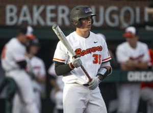 Eyeing the future, Orioles introduce No. 1 pick Rutschman