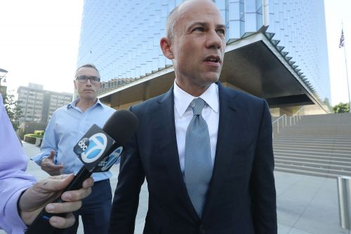 Michael Avenatti made his liberal fans look like fools