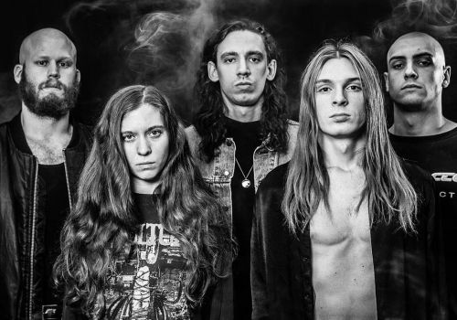 Code Orange's first new music of 2019 is a crushing WWE theme