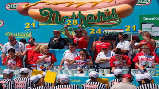 Nathan's Hot Dog Eating Contest odds, prop bets: Will Joey Chestnut make it 13 wins in 2020?