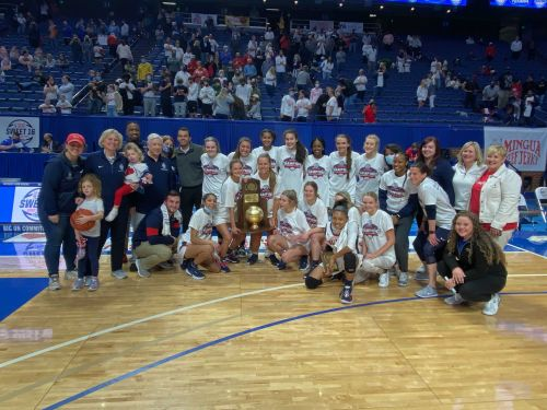 Sacred Heart wins KHSAA Championship with 2-point win over Marshall County