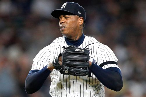 Aroldis Chapman's Yankees opt-out decision will be complicated