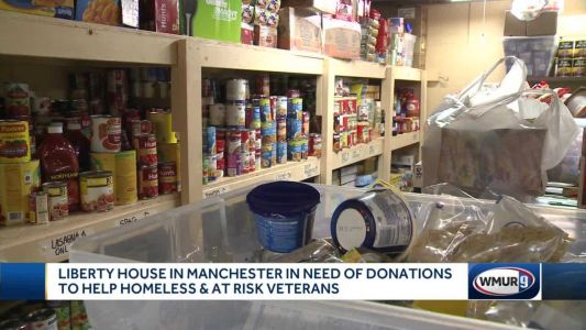 Spirit of Giving: Liberty House in need of donations