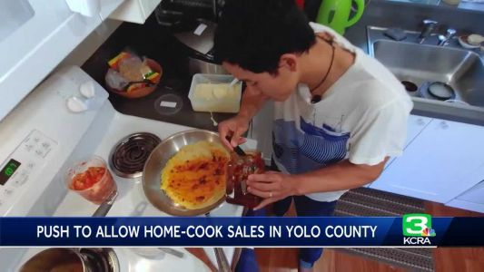 These home cooks want Yolo County to opt in to new state law