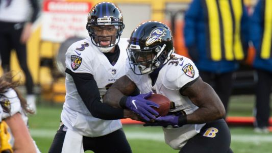 Ravens stars vent frustration over NFL's handling of COVID-19 outbreak after Steelers loss