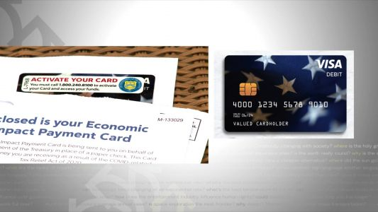 Why Are Debit Cards Being Issued For The 2nd Stimulus Payment?