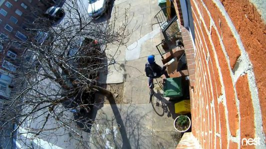 Canton resident, neighbor trick 21 package thieves and counting