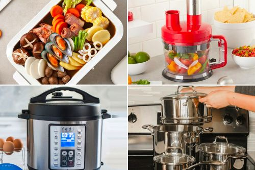 Take an extra 20% off these kitchen essentials for Mother's Day