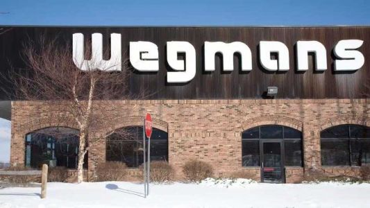 Class-action lawsuit filed against Wegmans because its vanilla ice cream doesn't contain vanilla
