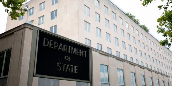 State Department will recognize citizenship of babies born to a US citizen through in vitro fertilization or surrogacy