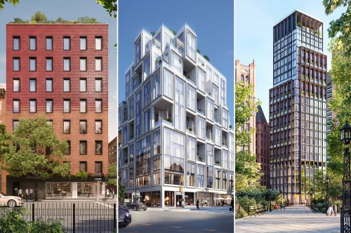 Inside the bevy of new boutique developments opening in NYC