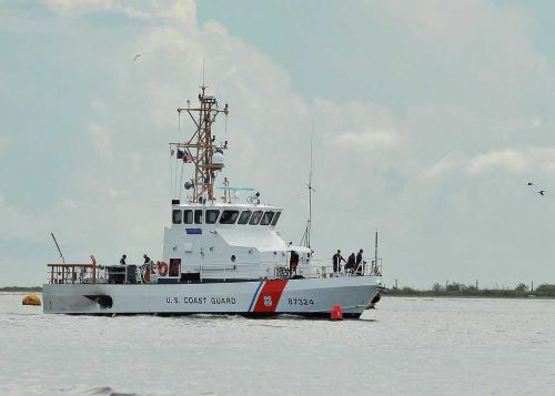 Coast Guard suspends search for missing Nantucket kayaker