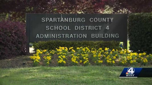 Upstate superintendent tests positive for COVID-19
