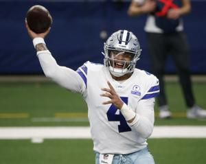 Cowboys, QB Prescott finally agree on $160 million contract