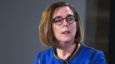 Oregon Governor Grants Clemency To Dozens Of People Who Committed Crimes As Kids