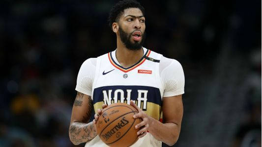 Pelicans to 're-engage' NBA about order to play Anthony Davis, report says